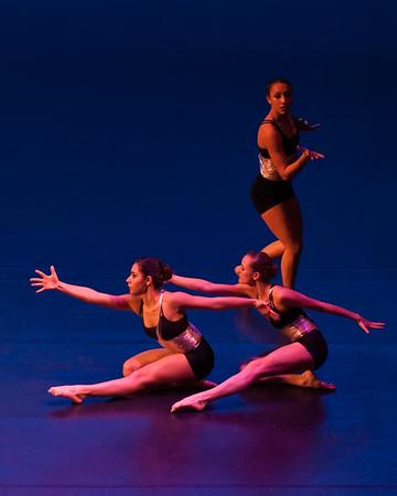Daughter Cells - Jenna Massucci, Diana Perlov & Amanda Volpe (Junior Projects)