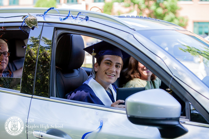 Dylan Goodman Photography - Staples High School Graduation 2020-592.jpg