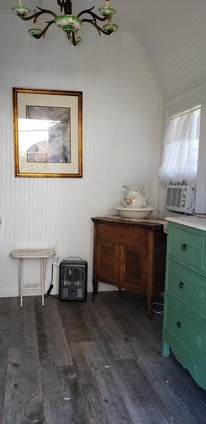 Restroom Interiors