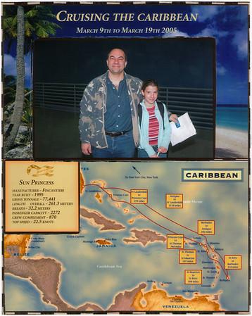 Sandrine 11 years-old 2005