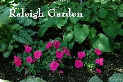 Raleigh Garden