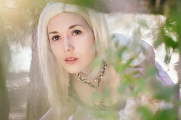 Keeping It Nerdy: Lolita in Wonderland