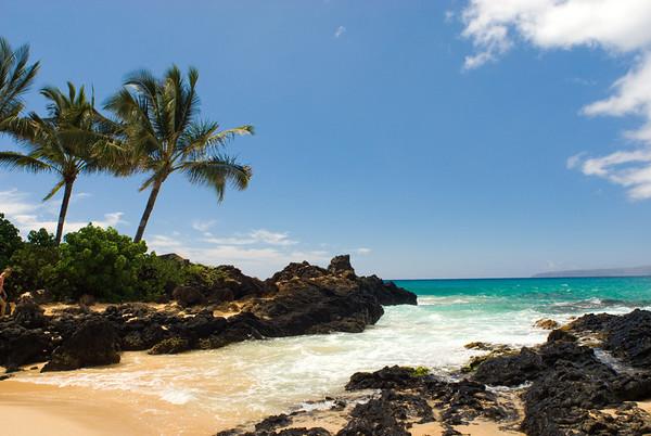 Maui Hawaii Wedding Photography for Alpern 10.02.07