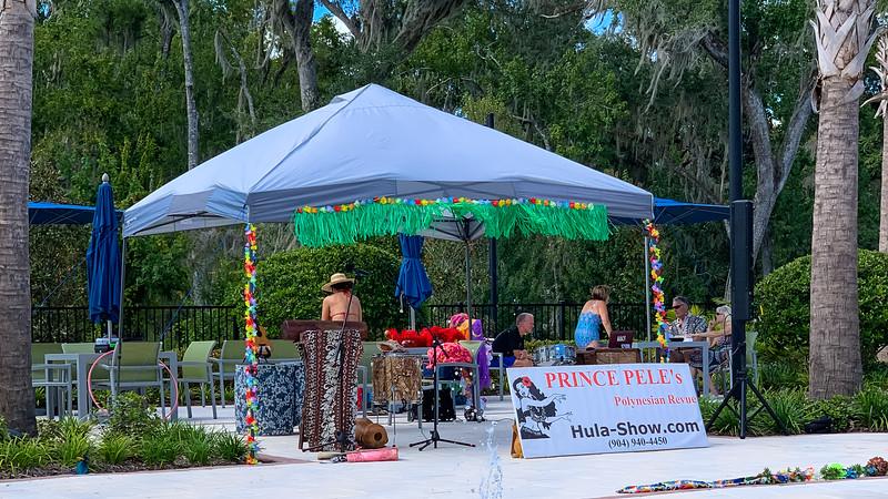 Prince Pele's Polynesian Revue