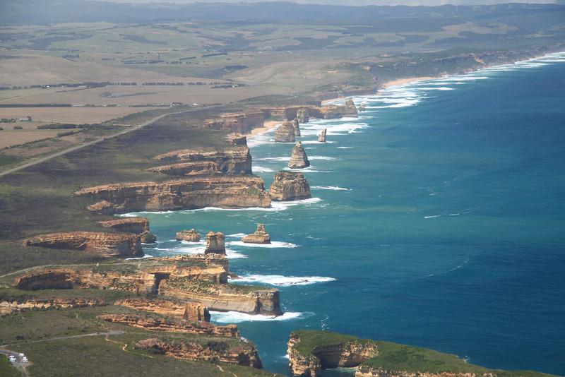 Great Ocean Road / 12 Apostles