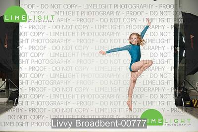 Livvy Broadbent