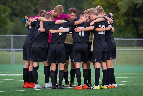 2017 ERHS Boys Soccer