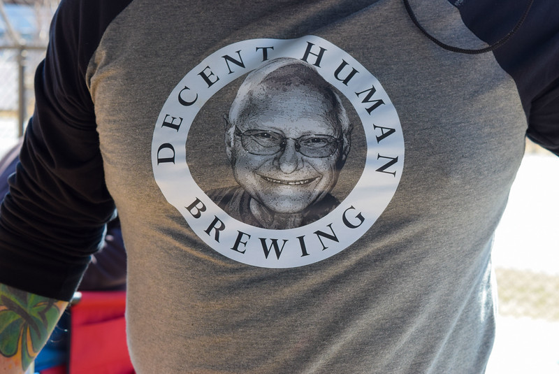 Decent Human Brewing