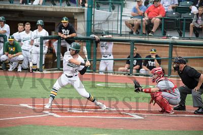 50487 Horizon League Tournament Baseball vs UIC 5-24-19