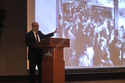 28073 Charles DiSalvo Ghandi King Lecture January 2012