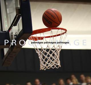 Boys Basketball 2015 - 2016