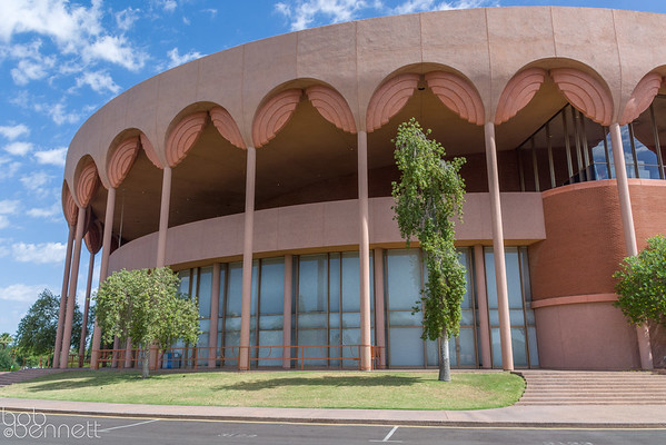 ASU Gammage-June 2015
