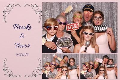 Brooke & Trevor's Wedding
