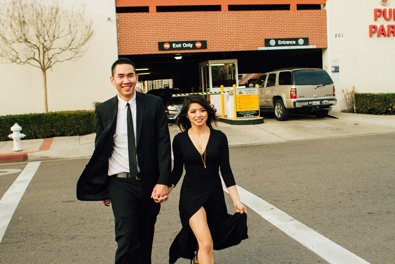 Danny and Rochelle Engagement Session in Downtown Santa Ana-83.jpg
