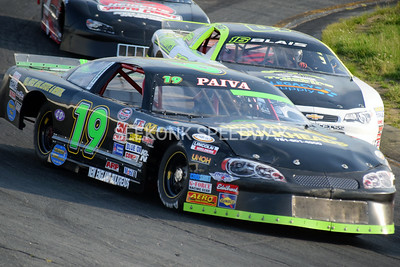 Everetts Auto Parts Late Models