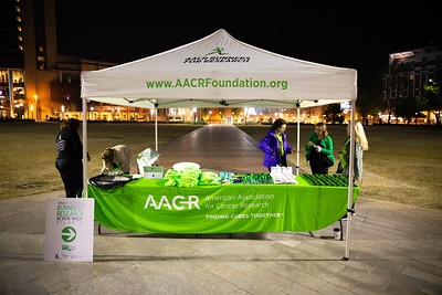 2019 AACR Annual Meeting Public