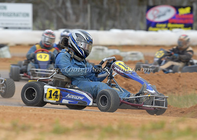 KT Medium Heat 2 - 09/11/2019 Lucindale