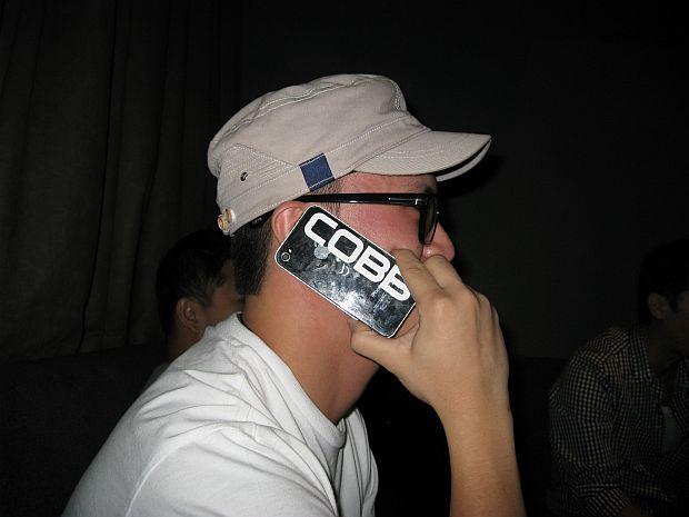 cobb tuning r35