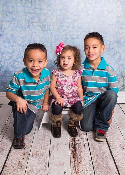 Paongo Kids