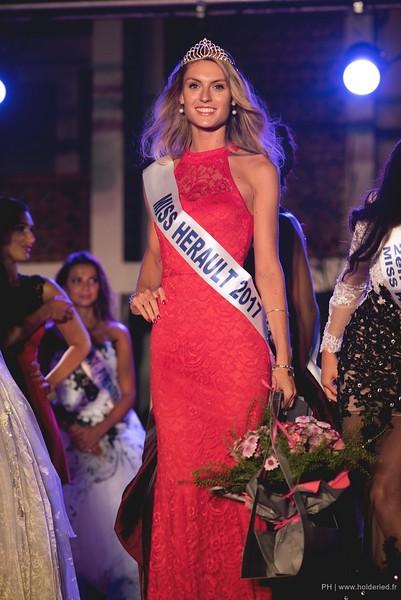 Miss Hérault 2017