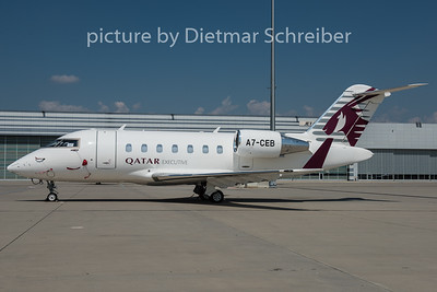 Bombardier CL600/601/604/605 Challenger