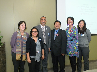 """AAPIFSA - """"Asian Americans and Pacific Islanders in Leadership – Pipeline or Pipe Dream?"""" by Henry Gee"""