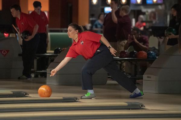 2019 TCH Bowling