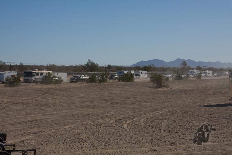 Escape From Glamis