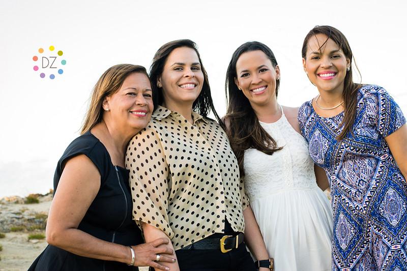 Belloso-Fuentes Family