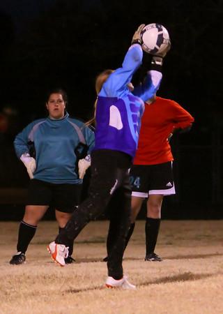 Highland Girls Soccer (2009-2010)