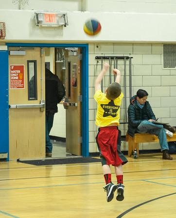 Josh basketball 3/28/15