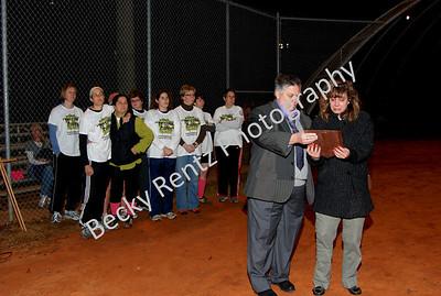DWSL 2011 Opening & Zekoll Memorial