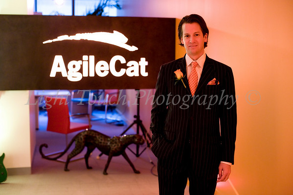 Agile Cat Grand Opening Jan 18th 2008
