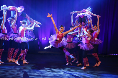 'Winter Wonderland' - Ballyhoo Dance and Theatre Group