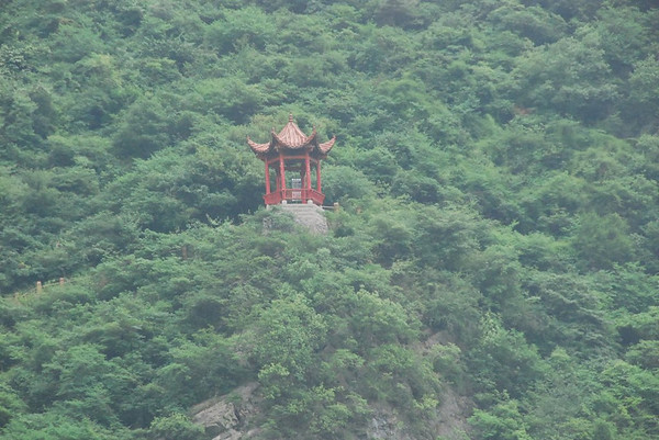 Cavalier Travels: China 2012