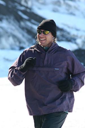 McMurdo Marathon