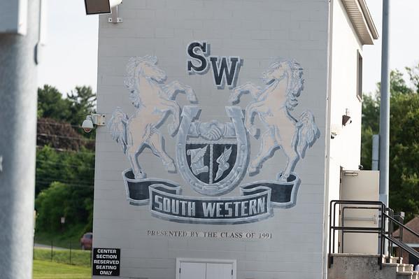 South Western Graduation 2019