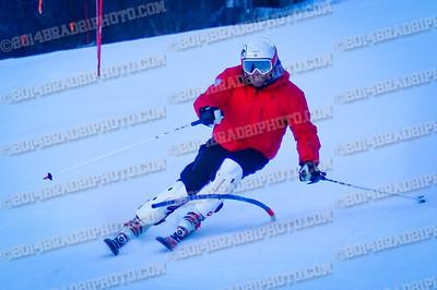 Tahoe Basin Ski League 2016