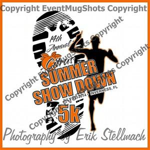 2014.07.12 Citrus Summer Showdown