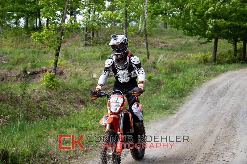 May 28th 2020 Trail Ride