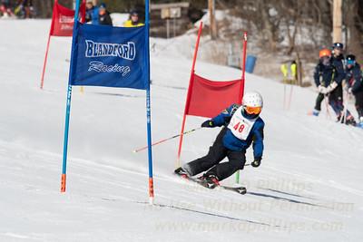 U16/U19 Panel Slalom Feb 17, 2019