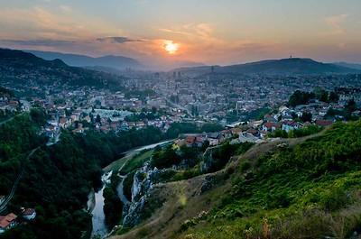 Bosnia 2011