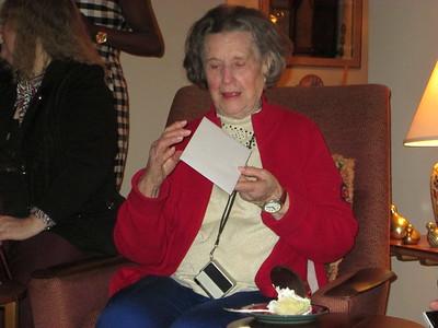 Ethel Enkel Party