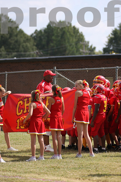 10.11.2008 Jr. Chiefs vs Brownsville Rd