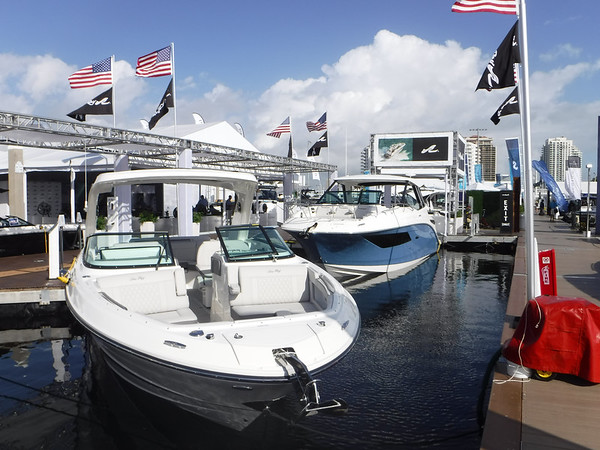 2020 Ft Lauderdale Int'l Boat Show