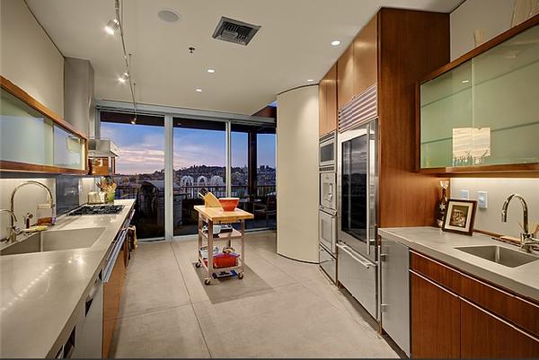 Mosler Lofts Penthouse 2