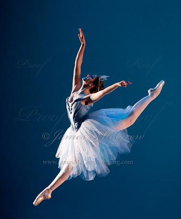 June Taylor's School of Dance