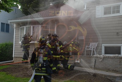 North Massapequa F.D. Signal 10 524 N. Atlanta Ave. 5/12/11