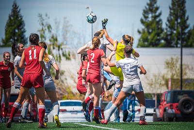 190414 - 01 Girls U18 - Davis ECNL @ San Juan ECNL