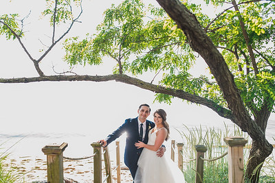 Morgan + Eric // Chesapeake Bay Beach Club, Maryland